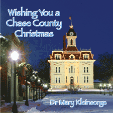 Wishing You a Chase County Christmas